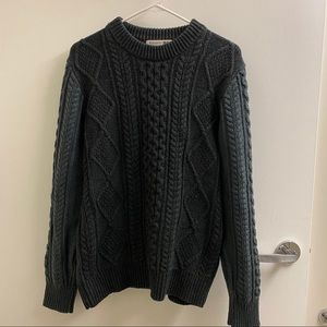 UNIQLO J.W. Anderson JWA Long Sleeve Sweater